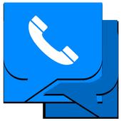 Voice It - PTT Walkie-Talkie icon
