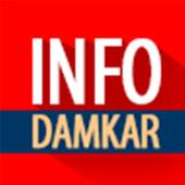 Info Damkar Jakarta icon
