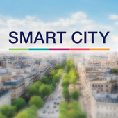 SMART CITY by SPIE icon