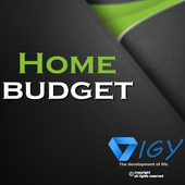 Budget wallet icon