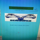kevin south lakes calender icon