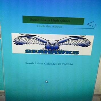 kevin south lakes calender apk screenshot