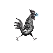 Little Rooster icon