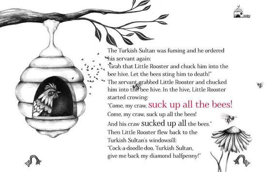 Little Rooster apk screenshot