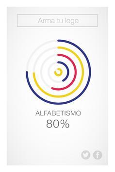 Live logo apk screenshot