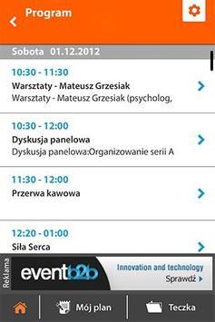 evenb2b Conferences apk screenshot