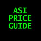ASI PRICE GUIDE icon