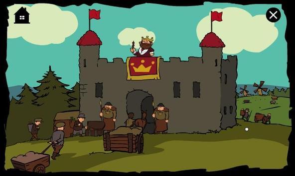 První král apk screenshot