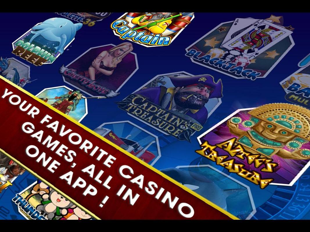 casino games download