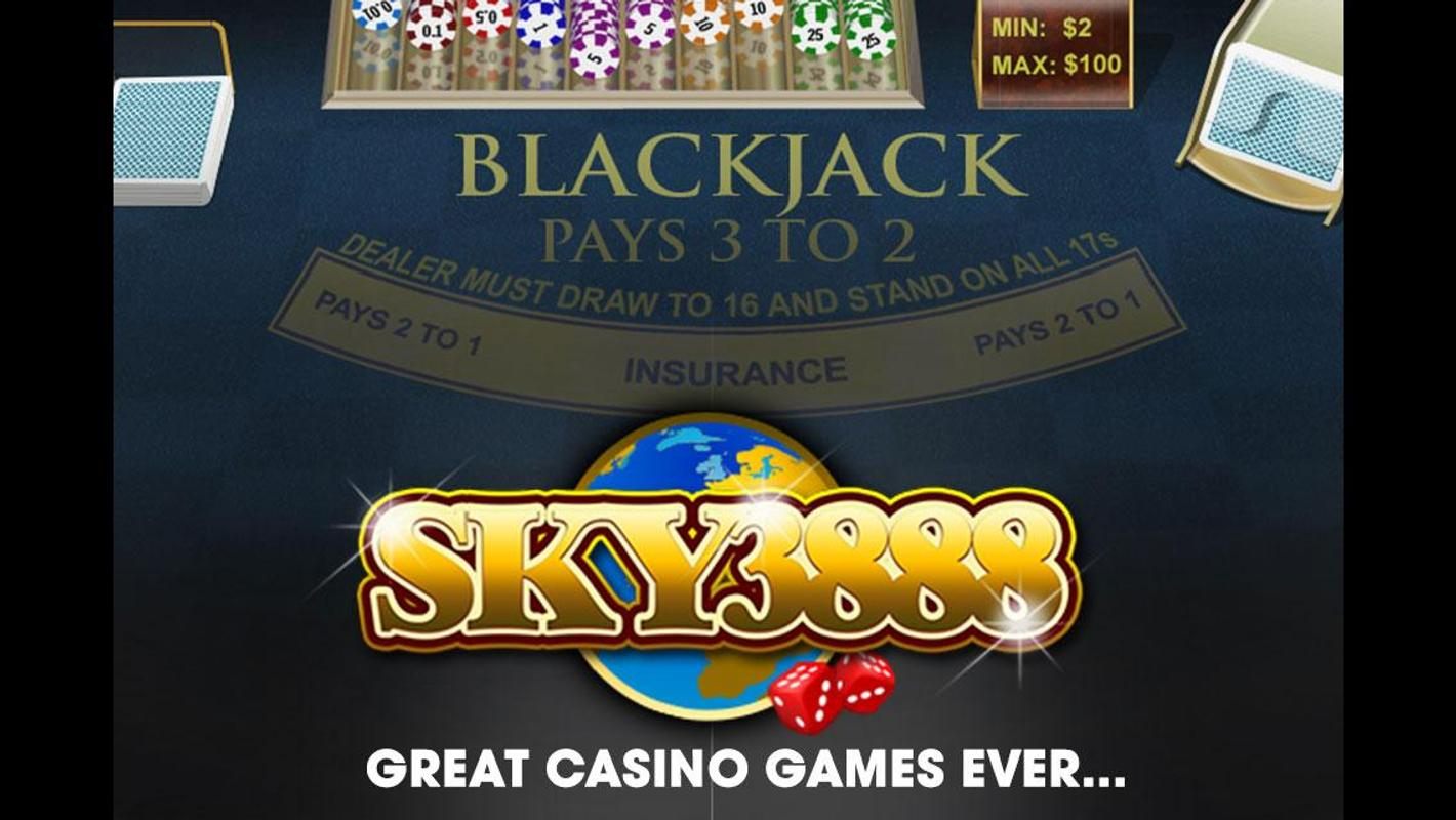 casino games download for android