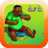 The Gluttonous Kid icon