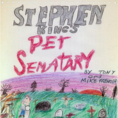 Stephen King's Pet Sematary icon