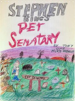 Stephen King's Pet Sematary poster