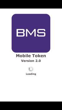 BMS Token poster