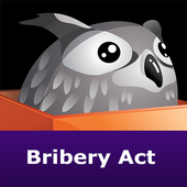 Bribery Act e-Learning icon