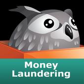 Money Laundering e-Learning icon