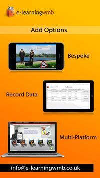 Money Laundering e-Learning apk screenshot