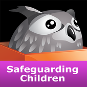 Safeguarding Children Learning icon