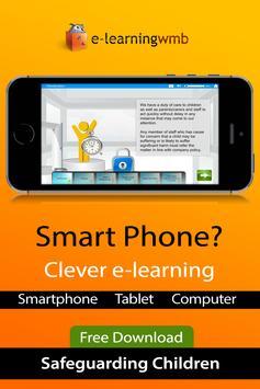 Safeguarding Children Learning poster