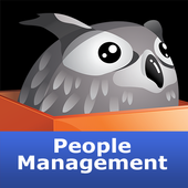 People Management e-Learning icon