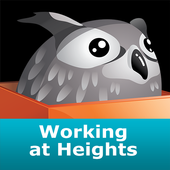 Working at Heights icon