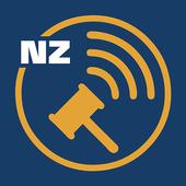 Manheim Simulcast New Zealand icon