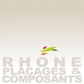 Rhône Placages icon