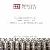 Cantiere di Villa Rufolo icon