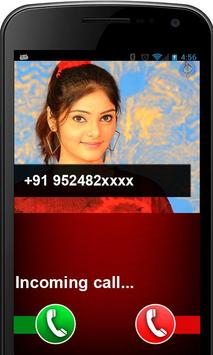Air Call Receive/Reject apk screenshot