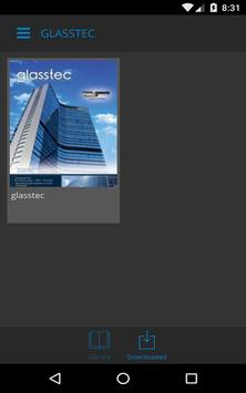 Glasstec apk screenshot