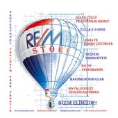 Remax Store icon