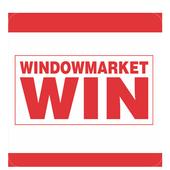 Windowmarket icon