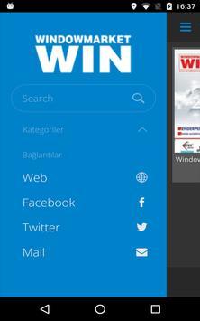 Windowmarket apk screenshot