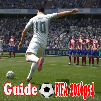 Guide FIFA 2016 ps4 apk screenshot