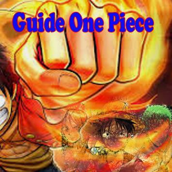 Guide One Piece apk screenshot
