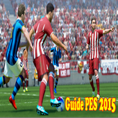 Guide PES 2015 icon