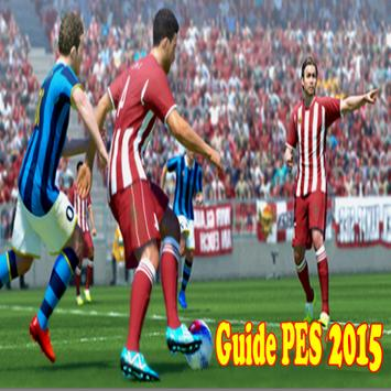 Guide PES 2015 poster