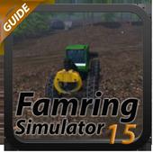 New Farming Simulator 15 Tips icon