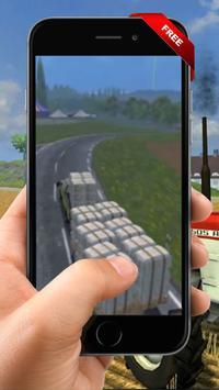 New Farming Simulator 15 Tips apk screenshot
