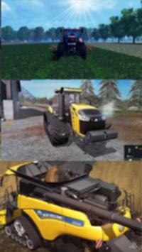 New Farming Simulator 17 Tips poster