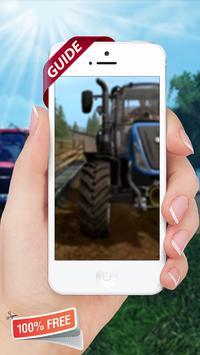 New Farming Simulator 17 Tips apk screenshot