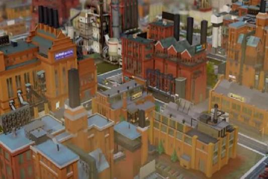 Best SimCity Buildlt Guide apk screenshot