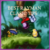 Best Rayman Clasic Tips icon