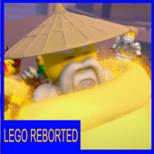 TIPS LEGO NINJAGO REBOOTED NEW icon