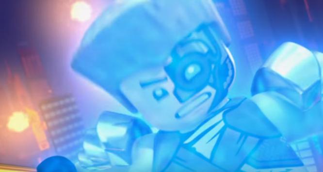 TIPS LEGO NINJAGO REBOOTED NEW poster