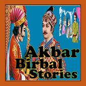 Akbar Birbal Stories icon