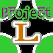 Project L icon