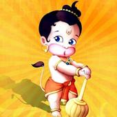 Bal Hanuman Chalisa icon
