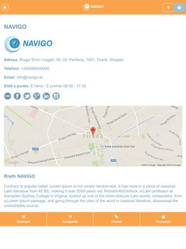 Navigo apk screenshot