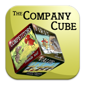 The Company Cube icon